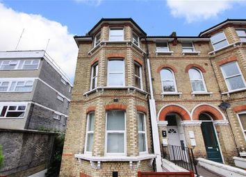 Thumbnail 2 bedroom flat to rent in Lunham Road, London