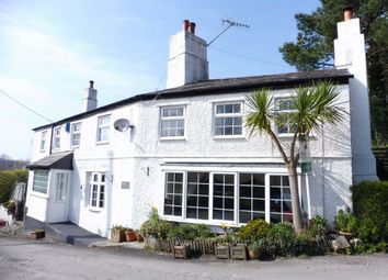 Thumbnail 5 bed property for sale in Higher Coombe, Combe, Plymouth