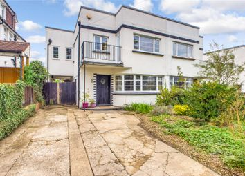 Thumbnail 4 bed semi-detached house for sale in Norcot Road, Tilehurst, Reading