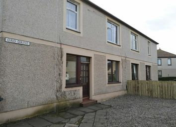 Thumbnail 2 bed flat to rent in Ord Drive, Tweedmouth, Berwick-Upon-Tweed