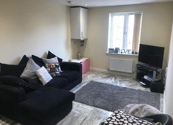 Thumbnail Flat to rent in Co-Op Close, Barwell, Leicester
