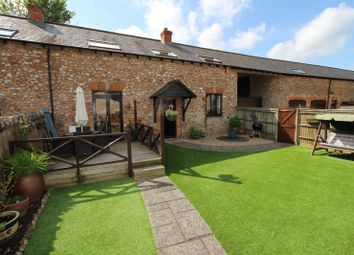 Thumbnail 3 bed barn conversion for sale in Uffculme, Cullompton