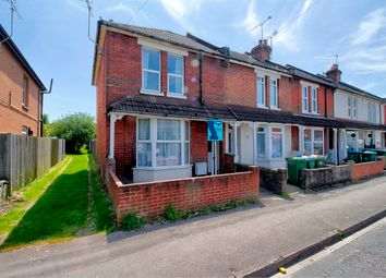 Thumbnail 3 bed end terrace house for sale in English Road, Southampton