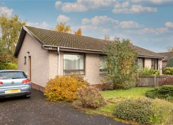 Thumbnail 2 bed bungalow for sale in Balmanno Park, Bridge Of Earn, Perth