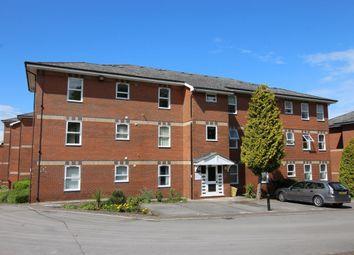 Thumbnail 2 bed flat for sale in Northgate Lodge Skinner Lane, Pontefract