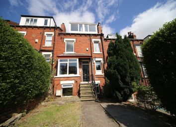 Thumbnail 4 bed terraced house for sale in St Ann`S Avenue, Burley, Leeds