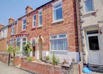 Thumbnail 3 bed terraced house for sale in Gordon Street, Gainsborough