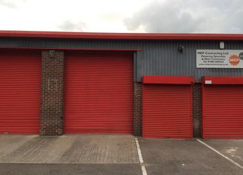 Thumbnail Light industrial to let in Units 16 Brockholes Business Park, Rock Mill Road, Huddersfield, West Yorkshire