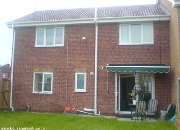 Thumbnail 2 bed flat for sale in October Drive, Breckside Park, Anfield, Liverpool, Merseyside