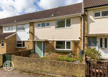Thumbnail 3 bed terraced house for sale in Ellice, Letchworth Garden City