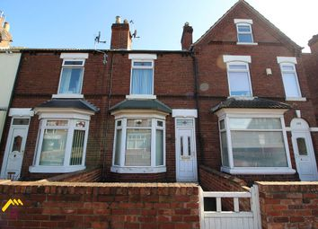 2 bed terraced house for sale in Bentley Road, Doncaster, Doncaster DN5