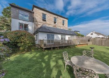 Thumbnail 1 bed flat for sale in St.Ives Road, Carbis Bay, St.Ives