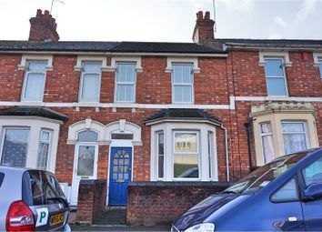 Thumbnail 3 bedroom terraced house for sale in Durham Street, Swindon