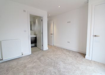 Shenley Road, Borehamwood, Herts WD6. 2 bed flat