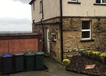 Thumbnail 3 bed semi-detached house to rent in King Street, Bradford