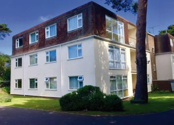 Thumbnail 2 bedroom flat for sale in Woodlands Court, Charminster Road, Bournemouth, Dorset