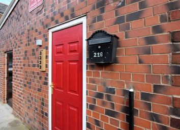 Thumbnail 1 bed property to rent in Chorley Old Road, Bolton