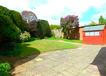 Thumbnail 2 bed detached bungalow for sale in Rydalside, Kettering