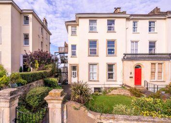 Thumbnail 2 bedroom flat to rent in Garden Flat, Westbury Road, Westbury On Trym, Bristol