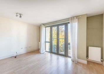 Thumbnail 2 bed flat to rent in Hanson Close, Mortlake