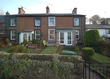 Thumbnail 2 bed cottage for sale in 27 Bongate, Appleby In Westmorland, Cumbria