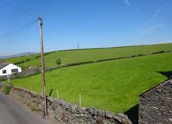 Thumbnail Land for sale in Beckside, Kirkby-In-Furness
