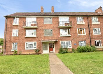 Thumbnail 2 bed flat for sale in Antoneys Close, Pinner, Middlesex