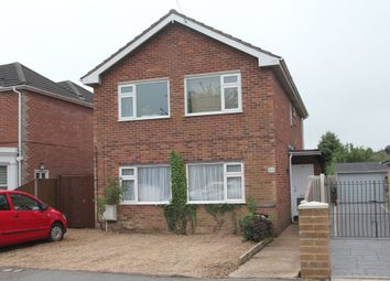 Thumbnail 2 bed flat for sale in Heath Road, Colchester