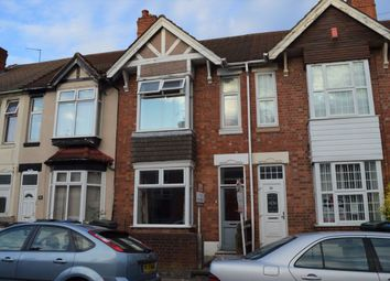 Thumbnail 3 bed property to rent in Clements Street, Stoke