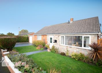 Thumbnail 3 bed detached bungalow for sale in St. Andrews Drive, Buckley