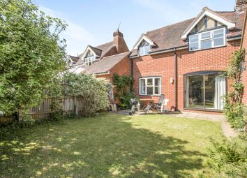 Thumbnail 3 bed detached house to rent in Thorngate, North Lane, West Tytherley, Salisbury