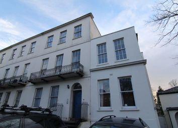 Thumbnail 1 bed flat to rent in London Road, Charlton Kings, Cheltenham