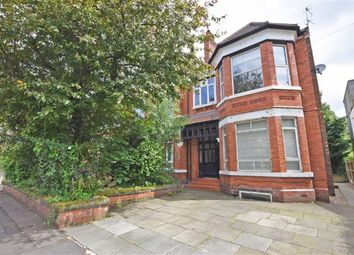 Thumbnail 6 bed semi-detached house for sale in Moorfield Road, West Didsbury, Manchester