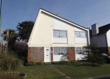 Thumbnail 3 bed detached house for sale in Hercules Place, Felpham, West Sussex
