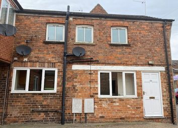 Thumbnail 2 bed semi-detached house to rent in Queen Street, Louth