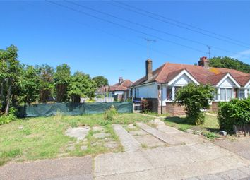 Thumbnail 2 bed bungalow for sale in Henty Road, Worthing, West Sussex