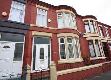 Thumbnail 3 bed terraced house for sale in Hartismere Road, Wallasey