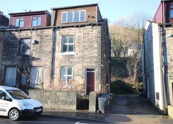Thumbnail 4 bed terraced house for sale in Rochdale Road, Walsden, Todmorden
