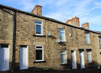 Thumbnail 2 bed terraced house to rent in Tower Street, Barnsley
