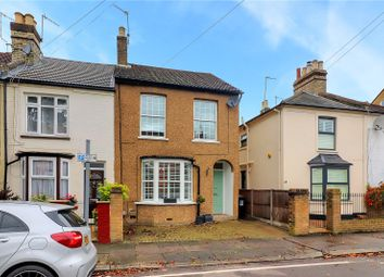 Thumbnail 3 bedroom end terrace house to rent in Nascot Street, Watford
