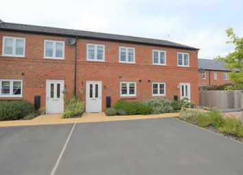 Thumbnail 2 bed terraced house for sale in Malayan Place, Saighton, Chester