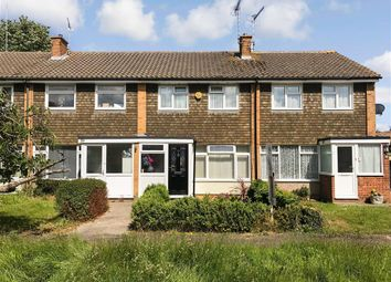 Thumbnail 3 bed terraced house for sale in Arlington Crescent, East Preston, West Sussex