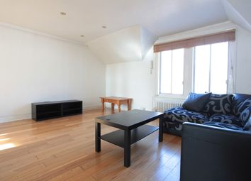 Thumbnail 3 bed flat to rent in Bennerley Rd, London