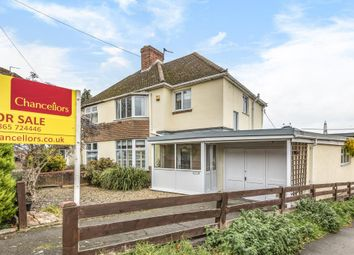 3 bed semi-detached house for sale in Southern-By-Pass, Oxford OX2