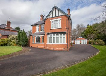 Thumbnail 4 bedroom detached house for sale in 15, Waverley Avenue, Lisburn