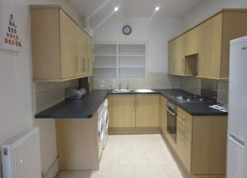 Thumbnail 2 bed maisonette to rent in Pentreguinea Road, St. Thomas, Swansea