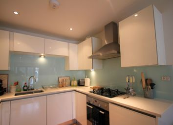 Thumbnail 1 bed flat for sale in 203 Merton Road, London