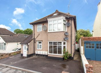 Thumbnail 1 bed flat for sale in Durban Road, Watford