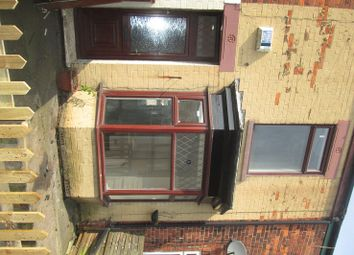 Thumbnail 2 bedroom terraced house to rent in Holderness Villas, East Hull