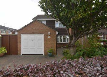 Thumbnail 3 bed detached house for sale in Rayleigh Road, Stanford-Le-Hope, Essex